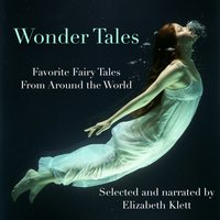 Wonder Tales: Favorite Fairy Tales From Around the World - Oscar Wilde - audiobook