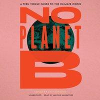 No Planet B - Lucy Diavolo - audiobook