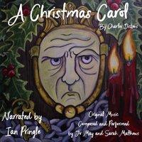 Christmas Carol - Charles Dickens - audiobook