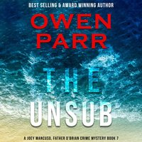 Unsub - Owen Parr - audiobook