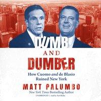 Dumb and Dumber - Matt Palumbo - audiobook
