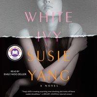 White Ivy - Susie Yang - audiobook