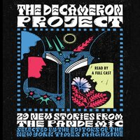 Decameron Project - The New York Times - audiobook