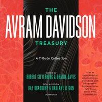 Avram Davidson Treasury - Avram Davidson - audiobook