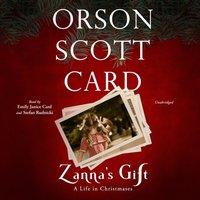 Zanna's Gift - Orson Scott Card - audiobook