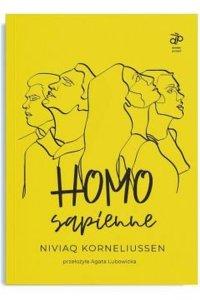 HOMO sapienne - Niviaq Korneliussen - ebook