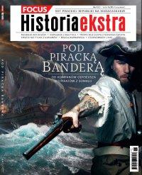 Focus Historia Ekstra 4/2021 - Opracowanie zbiorowe - eprasa