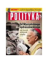 Polityka nr 37/2021 - Opracowanie zbiorowe - audiobook