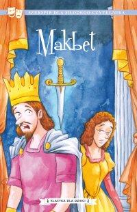 Klasyka dla dzieci. William Szekspir. Tom 3. Makbet - William Szekspir - ebook