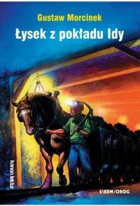 Łysek z pokładu Idy - Gustaw Morcinek - ebook