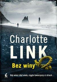 Bez winy - Charlotte Link - ebook