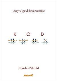 Kod. Ukryty język komputerów - Charles Petzold - ebook