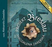 Projekt Breslau - Magdalena Zarębska - audiobook