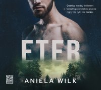 Eter - Aniela Wilk - audiobook