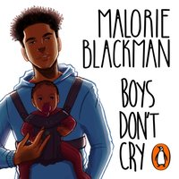 Boys Don't Cry - Malorie Blackman - audiobook