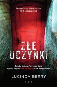 Złe uczynki - Lucinda Berry - ebook