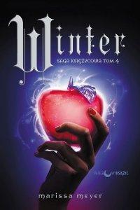 Winter. Saga Księżycowa. Tom 4 - Marissa Meyer - ebook