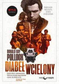 Diabeł wcielony - Donald Ray Pollock - ebook