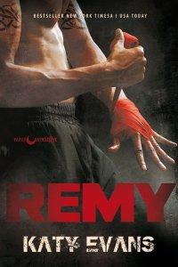 Remy. Seria REAL. Tom 3 - Katy Evans - ebook