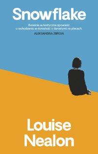 Snowflake - Louise Nealon - ebook