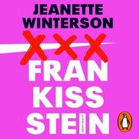 Frankissstein - Jeanette Winterson - audiobook