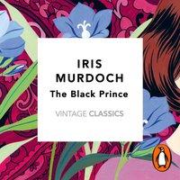 Black Prince - Iris Murdoch - audiobook