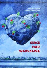 Serce nad Warszawą - Barbara Osterloff - ebook