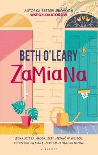 Zamiana - Beth O'Leary - ebook
