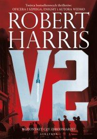V2 - Robert Harris - ebook