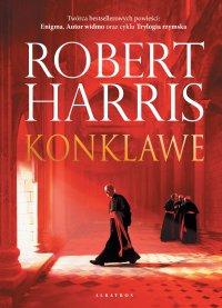 Konklawe - Robert Harris - ebook
