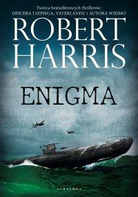 Enigma - Robert Harris - ebook