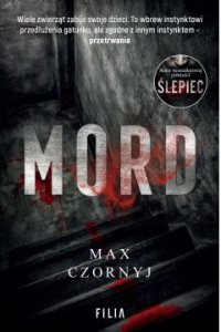 Mord - Max Czornyj - ebook