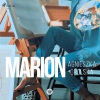 Marion - Agnieszka Opolska - audiobook