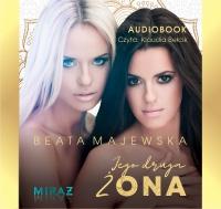 Jego druga żona - Beata Majewska - audiobook