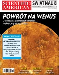Świat Nauki nr 10/2021 - Opracowanie zbiorowe - eprasa