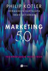 Marketing 5.0 Technologie Next Tech - Philip Kotler - ebook