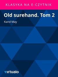 Old surehand. Tom 2