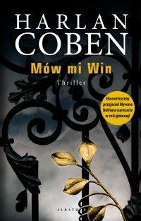 Mów mi Win - Harlan Coben - ebook