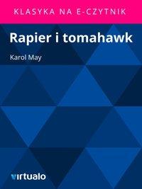 Rapier i tomahawk