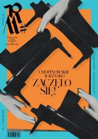 Ruch Muzyczny nr 20/2021 - Opracowanie zbiorowe - eprasa
