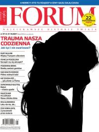 Forum nr 21/2021 - Opracowanie zbiorowe - eprasa