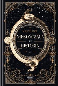 Niekończąca się historia - Michael Ende - ebook