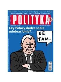 Polityka nr 42/2021 - Opracowanie zbiorowe - audiobook