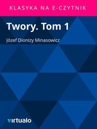 Twory. Tom 1