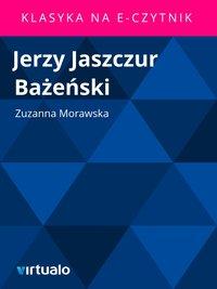 Jerzy Jaszczur Bażeński
