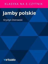 Jamby polskie