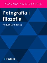 Fotografia i filozofia