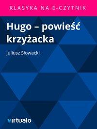 Hugo – powieść krzyżacka