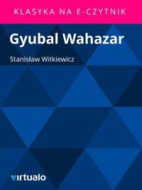 Gyubal Wahazar
