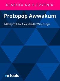 Protopop Awwakum
